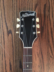 1957 National Bolero Model 1123 - Vintage Guitar Gallery of Long island  - 3