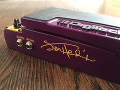 DigiTech Jimi Hendrix Experience Effects Pedal - Vintage Guitar Gallery of Long Island | Vintage Guitar Shop