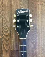 1957 National Bolero Model 1123 - Vintage Guitar Gallery of Long island  - 10
