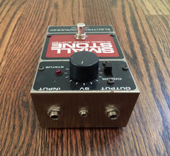 Electro Harmonix Small Stone EH4800 Phase Shifter USA Version 4-Electro Harmonix-Vintage Guitar Gallery of Long Island | Vintage Guitar Shop