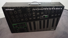 Roland System-1 Synthesizer - Vintage Guitar Gallery of Long Island | Vintage Guitar Shop