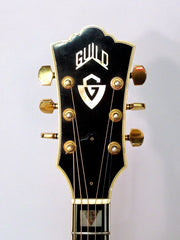 1978 Guild F50-BL Jumbo - Vintage Guitar Gallery of Long Island | Vintage Guitar Shop