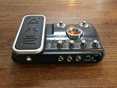 Zoom G2.1u Guitar Multi-Effects Pedal - Vintage Guitar Gallery of Long Island | Vintage Guitar Shop