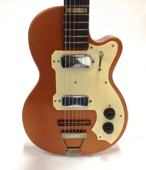 1957 Kay Stratotone - Vintage Guitar Gallery of Long Island | Vintage Guitar Shop