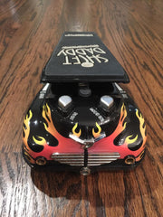 Danelectro Limited Edition Shift Daddy Echo Pitch Shift Pedal - Vintage Guitar Gallery of Long Island | Vintage Guitar Shop