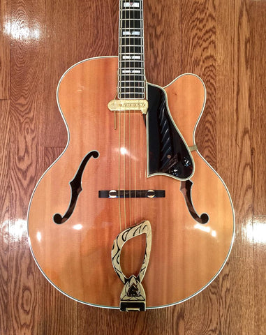 1977 Guild Artist Award - Vintage Guitar Gallery of Long Island | Vintage Guitar Shop
