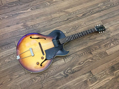 1958 Gibson ES-125TC - Vintage Guitar Gallery of Long Island | Vintage Guitar Shop