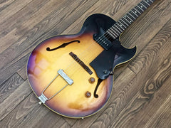 1958 Gibson ES-125TC-Gibson-Vintage Guitar Gallery of Long Island | Vintage Guitar Shop