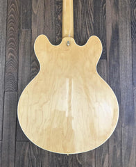 1981 Gibson ES-347 Natural-Gibson-Vintage Guitar Gallery of Long Island | Vintage Guitar Shop