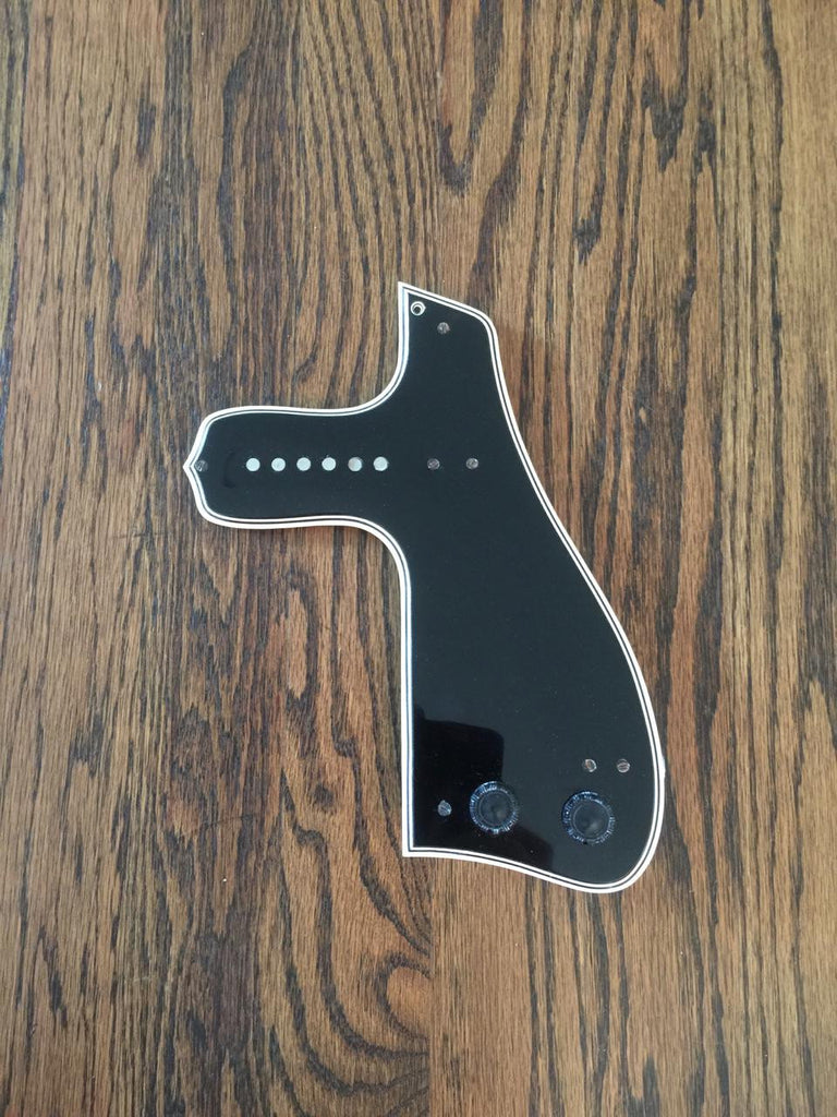 Original 1950's Vintage Gibson McCarty Pickguard - Vintage Guitar Gallery of Long Island | Vintage Guitar Shop