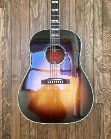 2006 Gibson Custom Shop 1957 Southern Jumbo Limited Edition-Gibson-Vintage Guitar Gallery of Long Island | Vintage Guitar Shop