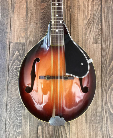 1948 Gibson A50 Mandolin-Gibson-Vintage Guitar Gallery of Long Island | Vintage Guitar Shop