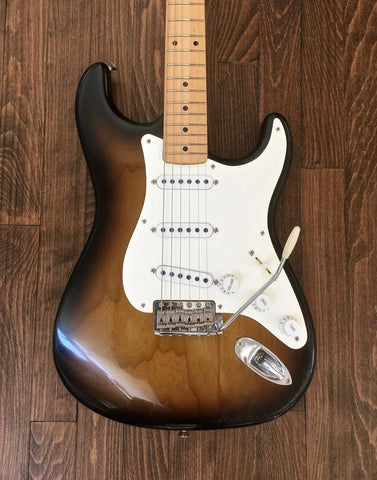 Fender 50th Anniversary 1954 Stratocaster Custom Shop by John English-Fender-Vintage Guitar Gallery of Long Island | Vintage Guitar Shop