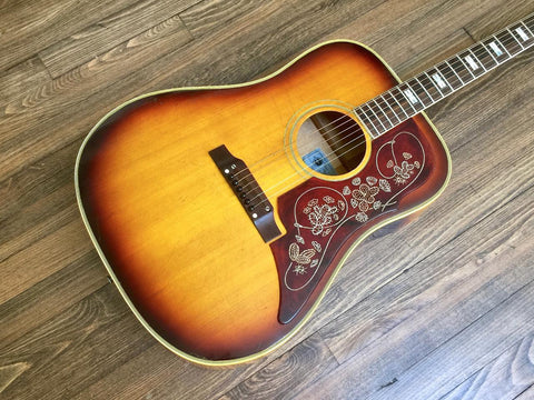 1963 Epiphone Frontier 110