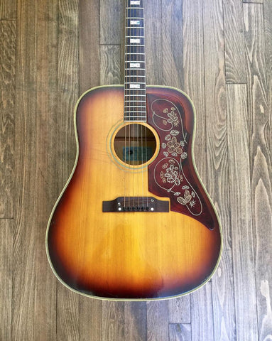 1967 Epiphone Frontier 110-Epiphone-Vintage Guitar Gallery of Long Island | Vintage Guitar Shop