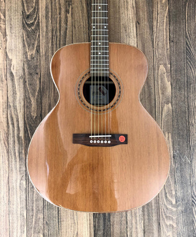 Strunal Schonbach J977 Jumbo Acoustic - Vintage Guitar Gallery of Long Island | Vintage Guitar Shop