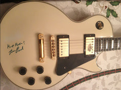 Gibson Guitar Owned by Les Paul - Vintage Guitar Gallery of Long Island | Vintage Guitar Shop