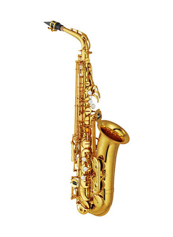 Yamaha YAS-62 Professional Alto Saxophone - Vintage Guitar Gallery of Long Island | Vintage Guitar Shop