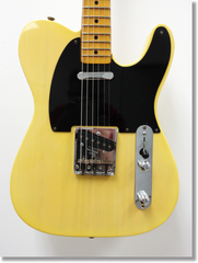 1953 Fender Telecaster-Merchify.com-Vintage Guitar Gallery of Long Island | Vintage Guitar Shop