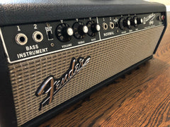 1965 Fender Bassman - Vintage Guitar Gallery of Long Island | Vintage Guitar Shop