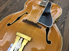 1951 Gibson L-5N - Vintage Guitar Gallery of Long Island | Vintage Guitar Shop
