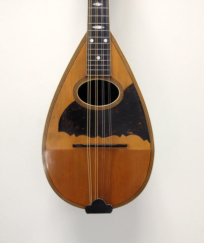 Larson Bros Stetson Mandolin - Vintage Guitar Gallery of Long Island | Vintage Guitar Shop