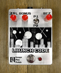 Launch Code - Guitar Synth Apocalypse Buddy
