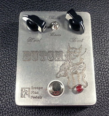 Butch - Distortion / Overdrive / Boost