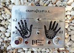 Ouroboros - Dual Loop Pedal with Buffer