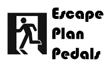 Escape Plan Pedals