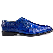 Load image into Gallery viewer, Colombo Hornback Alligator Dress Shoe by Belvedere