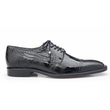 Load image into Gallery viewer, Batta Ostrich Cap Toe Dress Shoe by Belvedere
