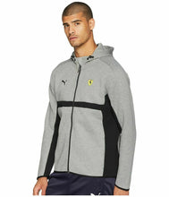 Load image into Gallery viewer, [576707] Mens Puma SF Scuderia Ferrari Hooded Sweat Jacket