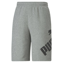 Load image into Gallery viewer, PUMA Big Logo Men's Shorts Men Knitted Shorts Basics