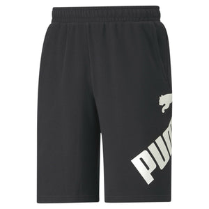 PUMA Big Logo Men's Shorts Men Knitted Shorts Basics