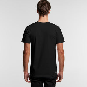 The King Classic Tee - Organic Mens (FREE)