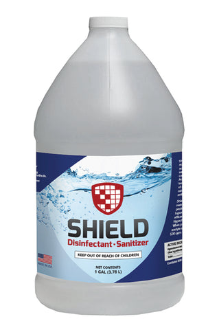 Shield Disinfectant/Sanitizer
