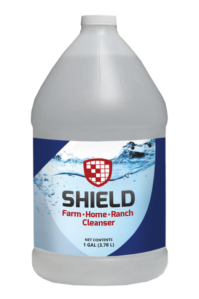 Shield Farm-Home-Ranch Cleanser