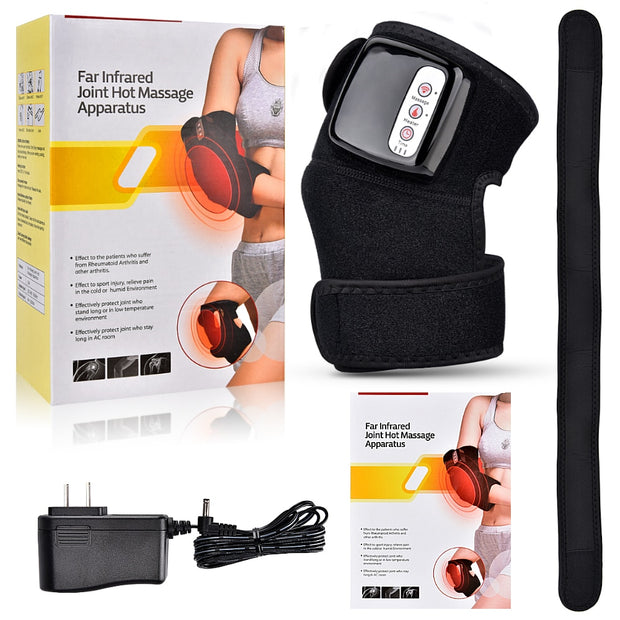 Knee Joint Physiotherapy Massager Quick Effect