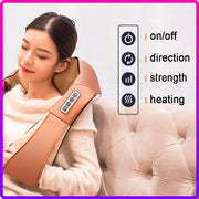U Shape Car/Home Neck Machine Massage