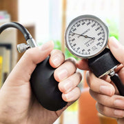 Blood Pressure Measure Device