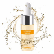 Vitamin C Hyaluronic Acid Whitening Serum