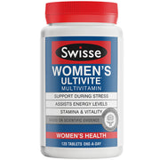 Swisse Women Multivitamins Minerals