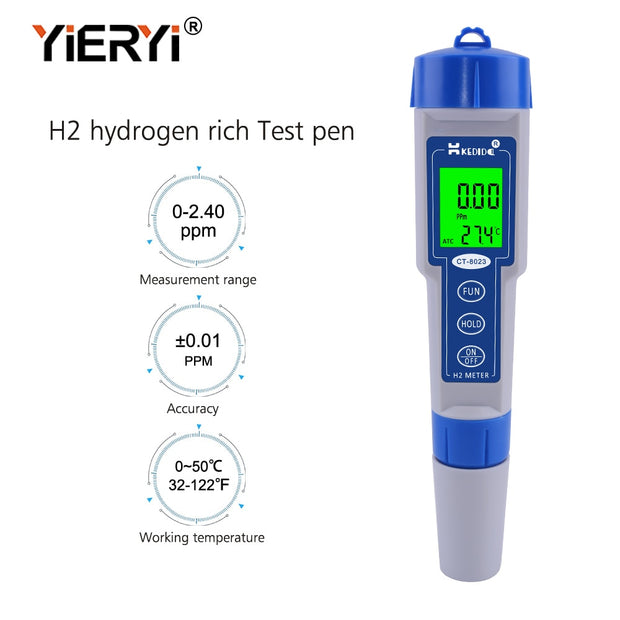 Water Quality Testing Pen