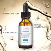 Facial Vitamin Repair Antioxidant Spot Whitening