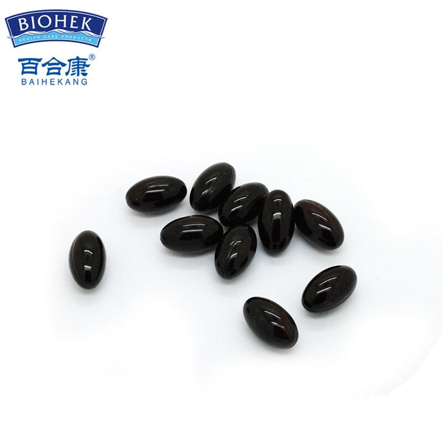 Pure Natural Bilberry Lutein