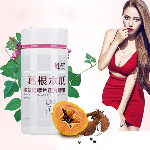 Big Breast Enlargement Capsule