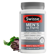 Australia Swisse Men's Multivitamins