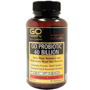 Probiotics to maintain the health of pregnant women