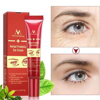Anti-Wrinkles Herbal Probiotic Eye Cream